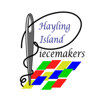 Hayling Island piecemakers logo